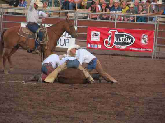 Ranch Rodeo 067